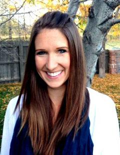 Denver Reproductive Therapist Sara Henninger