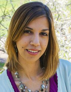 Denver Reproductive Therapist Shadia Duske