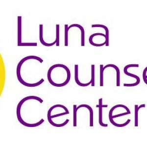 Luna Counseling Center Logo