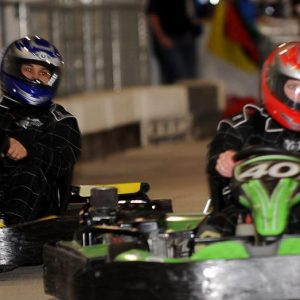 Unser Karting